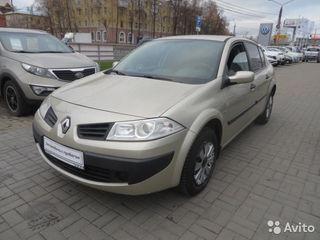 Renault Megane 2   2003- 2008 , motor 1.6 b, 1.5 Diesel Delphi  si Siemens Continental !