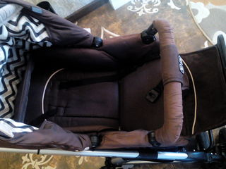 Продам коляску зима-лето, переноску, и авто кресло