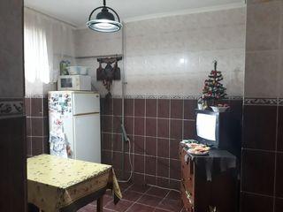 3-х комнатная квартира в Кагуле (15 мкр.)