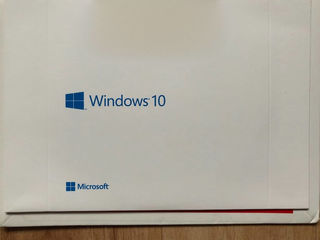 Windows 10 Home OEM 64Bit Russian