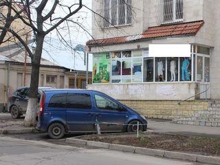 Centru, Armeneasca, spatiu comercial in chirie