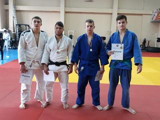 Judo,sambo copii de la 5 -45 ani riskanovka