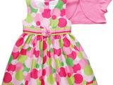 Эксклюзивное платье для вашего малыша! 400 Лей