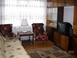 Сдаю 1 комнатную квартиру в центре Бельц