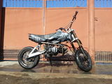 CFMoto Pitbike