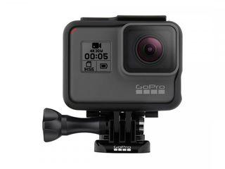 Видеокамера GoPro HERO 5 [4K 3840x2160] Black/ USB Type-C - Новый 300евро!