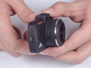 Видеорегистратор SHO-ME A7-GPS/Glonass | IDVR.MD
