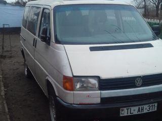 Volkswagen Т,4 дизел 2,4