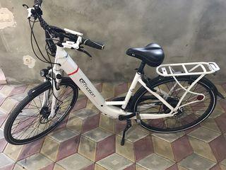 Bicileta eletrica