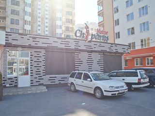 Vînzare Cafenea/ Spațiu pe str. Alba Iulia 25000€