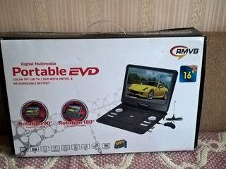 автомобильный ДВД плеер