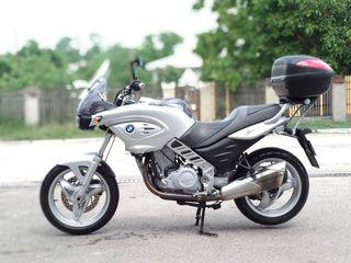 BMW Cs650