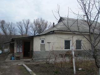 Продаю 1-этажый дом 68кв.м на 12 сотках земли в г. Ватра