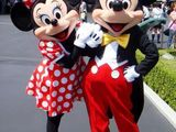 Animatori Mickey si Minnie