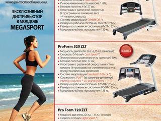 Высококачественные беговые дорожки фирмы ICON Health & Fitness