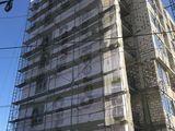 Urgent 395 euro m2. Apartament cu o camera, or. Hincesti. Bloc nou in varianta alba. Super pret!!!