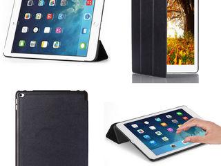 iPad mini 4 - чехол, плёнка, стекло