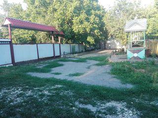 Продается два дома на одном земельном участке