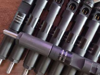 Injectoare si turbine renault/dacia