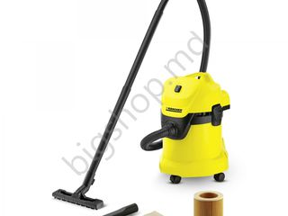 Aspirator Karcher WD 3 cumpara in credit!