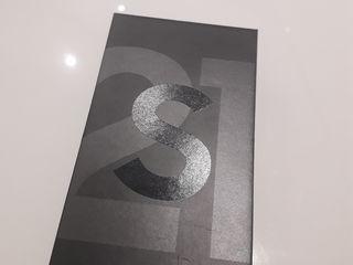 Samsung S21 5g  gray 8/128gb la 530 euro