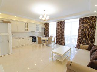 Apartament în chirie, lux, Bernardazzi! 850 €!