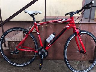 Новый велосипед(Италия)