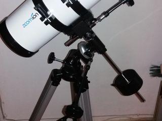 Zoomion Philae 114 - Tainele cerului vor fi descopetire!!!