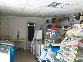 Magazin de vânzare/arendă, or. Sângerei