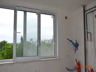 Super apartament 72 m2, Valea Trandafirilor, varianta albă.