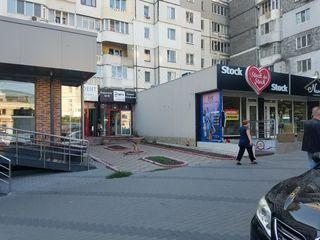 Se dă în chirie spațiu comercial pe str. str. Ismail, sectorul Centru,