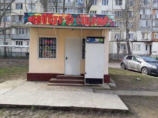 Vind sau dau in chirie ghireta    Продам или сдам в аренду ларёк  +