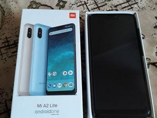 Продам Xiaomi mi a2 lite (меняю)