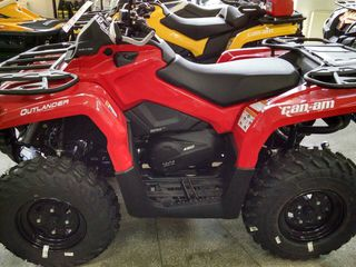Can-Am (BRP) Outlander 450 STD