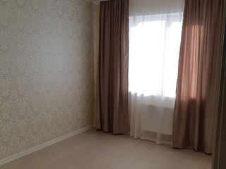 Apartament cu o cameră + living, Bloc Nou, Euroreparatie