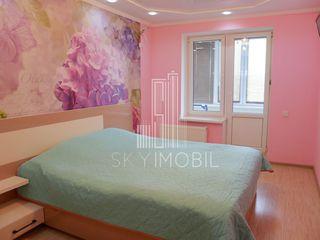 Apartament cu 2 camere in bloc nou, Bubuieci