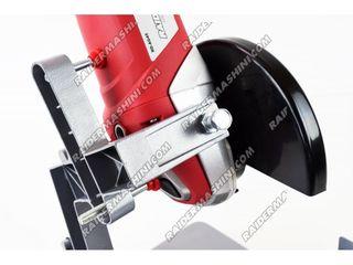 Stand cu masa pentru flex 230 mm / Stativ pentru polizor unghiular de 230mm, Raider,Euromaster.