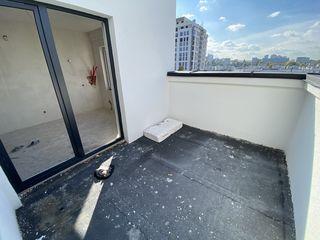 Dat in exploatare!!Centru Exfactor, apartament cu 2 odai + terasa
