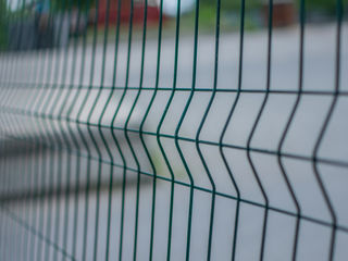 Gard metalic eurogard / еврозабор