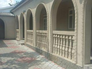 Se vinde casa cu reparatie in satul Zaim, raionul Causeni