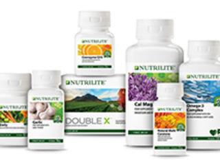 Amway produse nutrilite