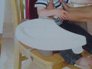 Стульчик для кормления детей