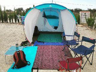 Cort/палатка 2-4 pers