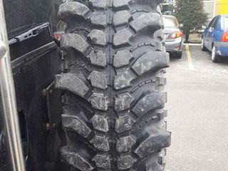 Шины Offroad 5 штук(комплект с запаской) SilverStone MT-117 Xtreme