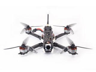 Квадрокоптеры гоночные. Quadrocopter.md