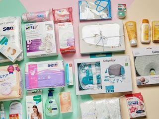 Mama Box Market - все для мам и малышей!