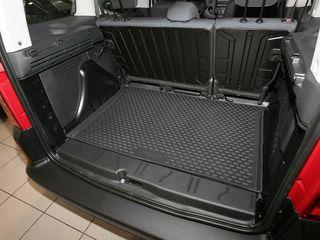 Скидка 10%. коврики в багажник с бортами. лучшая цена, гарантированное качество. novline. reducere.
