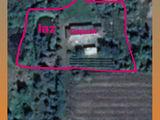 teren de 0,27 ha si depozti pentru pastrarea fructelor cu suprafata de 245 m/2 în s.  Curchi