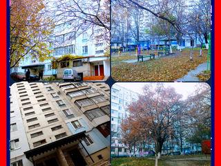 Apartment 4x79m, Botanica bun si ieftin! tot aproape,transport,piețe,supermarket-uri,scoalele etc.