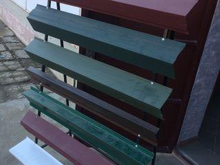 Confecționarea tablei pentru acoperiș, sandrama!!!